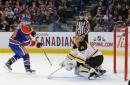 Boston Bruins Trade Talk 2016-17: Jordan Eberle