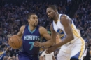 Ramon Sessions tears meniscus out until further notice
