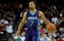 Charlotte Hornets backup PG Ramon Sessions tears meniscus