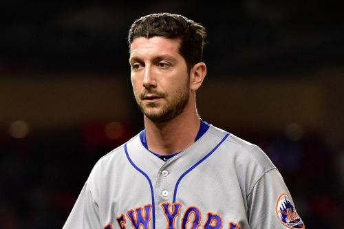 Mets re-sign Jerry Blevins