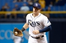 Rays sign Logan Morrison to 1-year deal