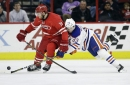 Aho scores winning goal to lead Hurricanes past Oilers 2-1 The Associated Press