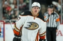 Anaheim Ducks Can't Achieve Equilibrium, Clawed by Panthers