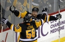 Plus-Minus: Phil Kessel leads Penguins past Blue Jackets in 800th NHL game