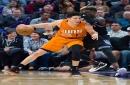 Devin Booker scores at the buzzer to lift Phoenix Suns over Sacramento Kings