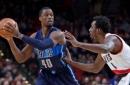 Dallas Mavericks Win Nail-biter Vs. Portland Trail Blazers