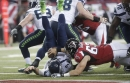 Two-way Garland: Falcons lineman plays offense and defense The Associated Press