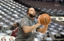 What Do the Dallas Mavericks Do With Deron Williams?