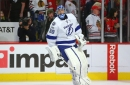 NHL trade rumors 2017: Ben Bishop reportedly open to trade from Lightning