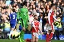 Gary Cahill happy to 'put things right' with Hazard wondergoal and win over Arsenal