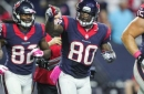 Andre Johnson wants to help the Texans