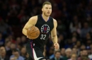 Los Angeles Clippers: Blake Griffin's First 4 Games Back