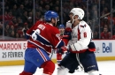Canadiens vs. Capitals Top Six Minutes: Habs can't control the Capitals