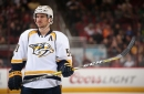 Roman Josi Activated Off Of Injured Reserve, Mike Ribeiro Clears Waivers