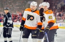 Flyers vs. Kings recap: Shutout loss in overtime puts the Flyers at a crossroads