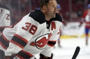 Trade: New Jersey Devils Move Vernon Fiddler to Nashville for 2017 4th Round Draft Pick