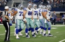 Who else? Cowboys win Offensive Line of the Year award