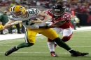 Jordy Nelson named NFL's Comeback Player of the Year