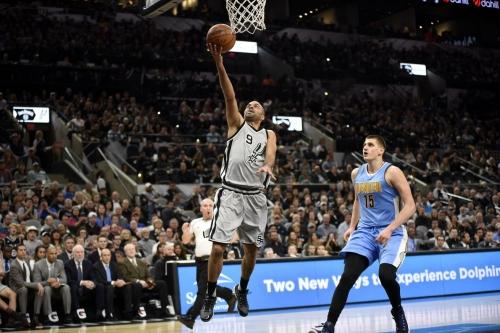 Recap: Nuggets blown out by Spurs again