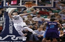 Hayward scores 33, Jazz rally for 105-98 win over Hornets The Associated Press