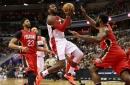Wizards vs. Pelicans final score: Wiz put the clamps on late for 7th straight win, 105-91