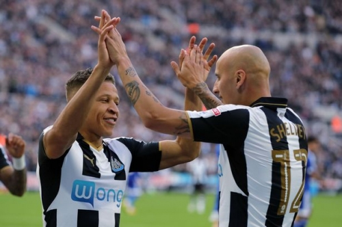 A welcome return of Newcastle's best attacking duo should steady nerves this month