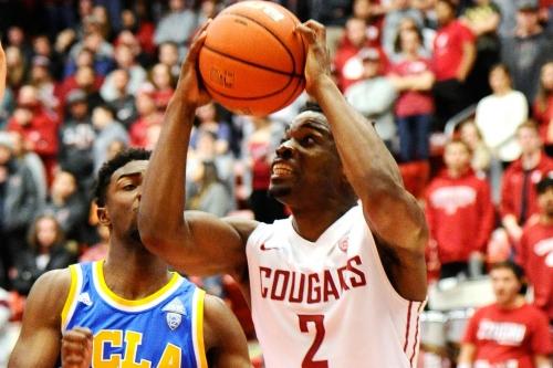USC pulls away late to beat WSU