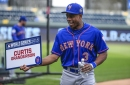 Projecting the Mets outfield: Who will be the odd man out?