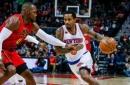 New York Knicks: Brandon Jennings Raises Trade Value