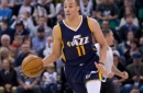 Utah Jazz: Dante Exum Impresses in Win Over Charlotte Hornets
