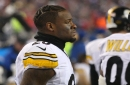 Suspensions likely a factor in Le'Veon Bell missing on Comeback Player of the Year