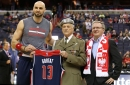 Recapping the Wizards' 2017 Polish Heritage Night