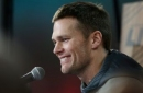 Tom Brady wrote a letter to Hall of Fame voters endorsing Dolphins legend Jason Taylor