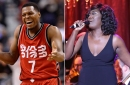Raptors star offers lessons as 'Hamilton' actress botches 'O Canada'