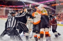 Monday Morning Fly By: What if the Flyers were Super? That'd be fun.