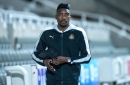 Newcastle loan man Sammy Ameobi delighted to be working with 'exciting' Rafa Benitez
