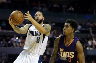 Dallas Mavericks: Cavs Interested in D-Will and Bogut