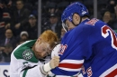 Analyzing Cody Eakin As A #1 Center
