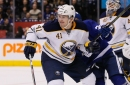 Sabres sign Justin Falk to one-year extention