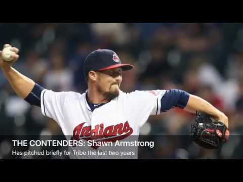 Sizing up the Cleveland Indians' 2017 bullpen: Are there any open spots?
