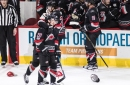 Carolina Hurricanes' Sebastian Aho named NHL's First Star of the Week