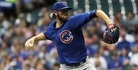 Jason Hammel Gives the Royals Needed Stability in the Rotation