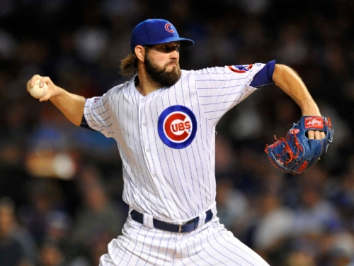 Royals sign former Cubs righty Hammel to 2-year deal