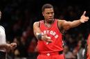 Raptors Power Rankings Week 15: Toronto Slunks Out
