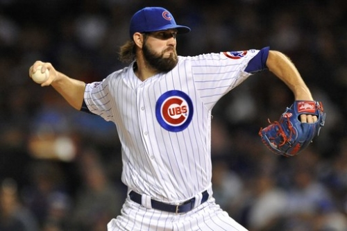 AP source: Royals, Jason Hammel agree to $16M, 2-year deal The Associated Press