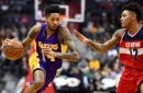 Lakers: Brandon Ingram Will Replace Luol Deng in the Starting Lineup