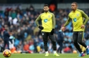 Sergio Aguero and Gabriel Jesus will bring best out of each other for Man City's benefit