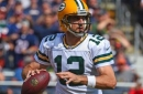 Will Aaron Rodgers be remembered in the same class as Tom Brady?