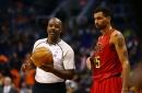 "Hawks set to ""change course"" with Thabo Sefolosha's injury recovery"