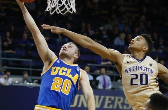 UCLA Basketball is Back in the Top 10 in New AP Poll